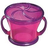 by Munchkin Munchkin Snack Catcher Purple/Pink Bild