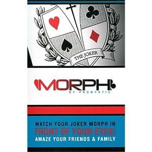 Morph by ProMystic - Trick