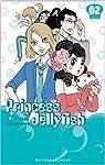 Princess Jellyfish Edition simple Tome 2