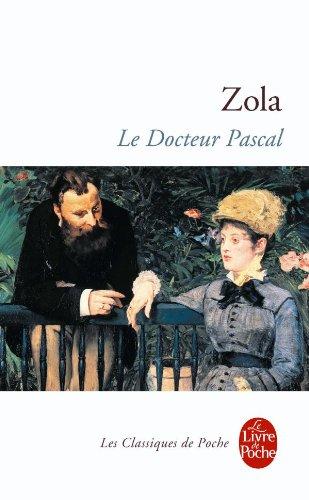 Les Rougon-Macquart, Tome 20 : Le Docteur Pascal