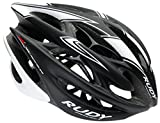 Rudy Project Sterling Helmet Black-White Kopfumfang 54-58 cm 2017 mountainbike
