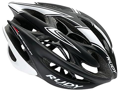 Rudy Project Sterling - Casque vélo de route - noir Tour de tête 54-58 cm 2015