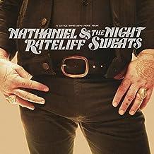 Nathaniel Rateliff & Night Sweats (Ltd. Lp) [Vinyl LP]