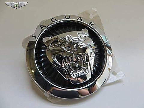 Jaguar New Genuine