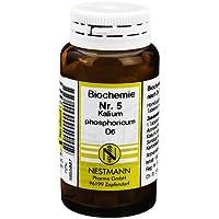 BIOCHEMIE 5 Kalium phosphoricum D 6 Tabletten 100 St Tabletten preisvergleich bei billige-tabletten.eu