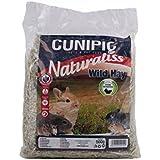 Naturaliss Heno para conejos y roedores