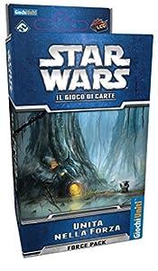 Giochi Uniti Juegos de Estados Unidos - Star Wars LCG: Unidades En Fuerza