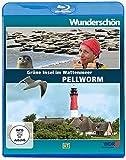 Wunderschön! - Pellworm: Grüne Insel im Wattenmeer [Blu-ray]