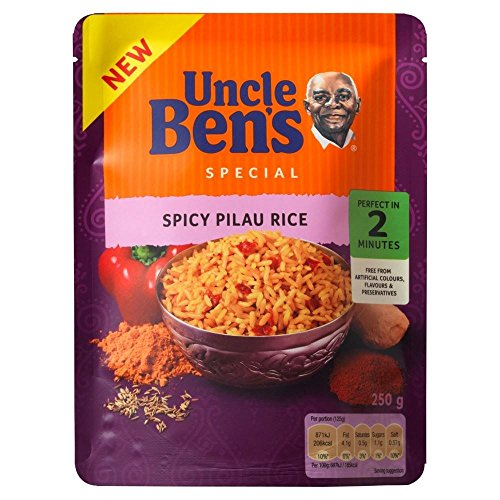 uncle-bens-speciale-pilaf-speziato-250g