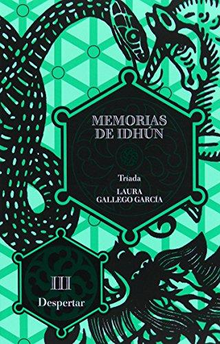 Memorias de Idhun 3. Despertar (Memorias de Idhún, Band 3)