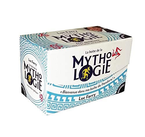 La boîte de la Mythologie