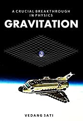 Gravitation: A Crucial Breakthrough in Physics (English Edition)