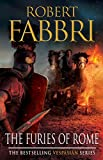 The Furies of Rome (Vespasian Series)