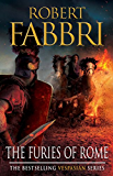 The Furies of Rome (Vespasian Series)