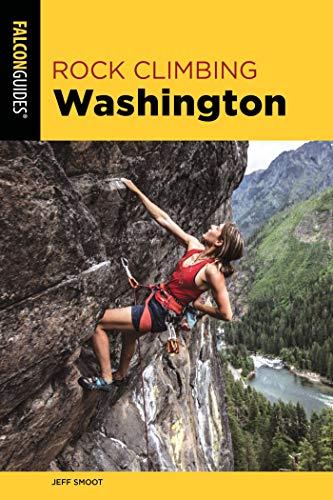 Rock Climbing Washington (State Rock Climbing Series) (English Edition)