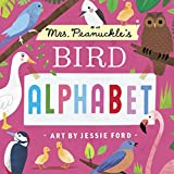 Mrs. Peanuckle's Bird Alphabet (Mrs. Peanuckle's Alphabet Library)