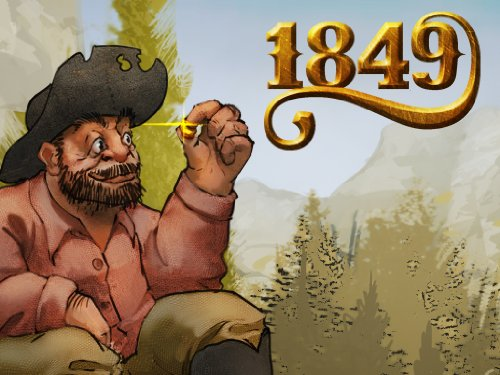 1849 [Mac Download]