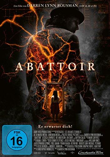 Bild von Abattoir - Er erwartet dich!