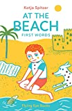 At The Beach: First Words (Little Books for Little Hands)