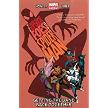 SUPERIOR FOES SPIDER-MAN 01 GETTING BAND BACK