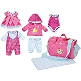BABY born® Puppenkleidung Super Set Mix & Match SPECIAL myToys