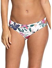 11deccf2fa Roxy Urban Waves - Bas de Bikini couvrance Maxi pour Femme ERJX403622