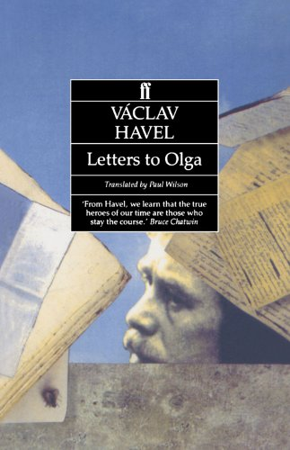 Letters to Olga: June 1979 to September 1982: June 1979-September 1982