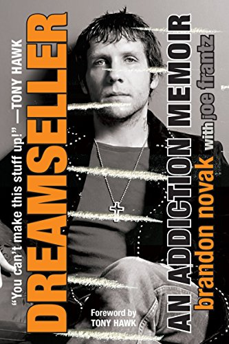 Dreamseller: An Addiction Memoir