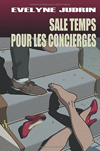 Les Concierges [Pdf/ePub] eBook