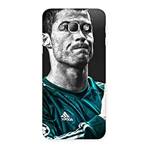 Calm Down Back Case Cover for Galaxy A8
