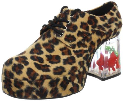 Funtasma pimp-02–Schuhe Schnürschuh Damen, Mehrfarbig - bunt - Größe: ()