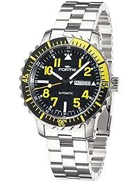 Fortis B42 Marinemaster Day Date 670.24.14M Reloj Automático para hombres Carcasa Maciza