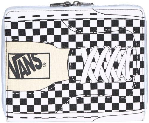 Vans coque de protection pour ipad taille unique Noir - Checkerboard
