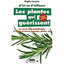 Les plantes qui guérissent: Les secrets de la phytothérapie. À utiliser en tisanes, ampoules, gélules, etc. (Poche)