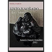 Edición y estudio de Visto y Soñado de Luis Valera: Narraciones de un diplomático español en China.