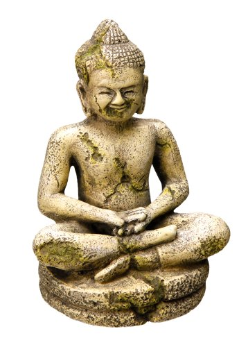 Nobby 28196 Aquarium Dekoration Aqua Ornaments Buddha