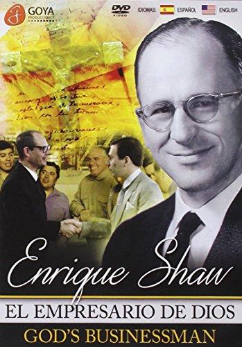 Enrique Shaw: El empresario de Dios (ENRIQUE SHAW, EL EMPRESARIO DE DIOS, Spanien Import, siehe Details für Sprachen) (El Empresario)