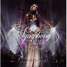 symphony  live in vienna (cd/dvd-pal brilliant)