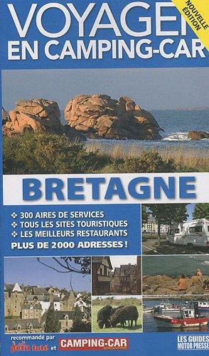 Voyager en camping-car Bretagne