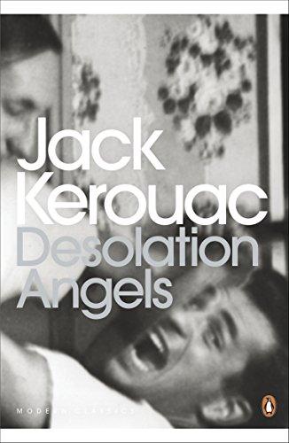 Desolation Angels (Penguin Modern Classics) por Jack Kerouac
