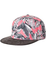 Damen Kappe Rip Curl Miami Vibe Flat Peak Cap