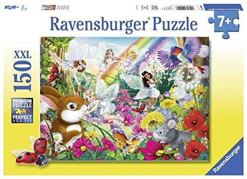 Ravensburger Puzzle 10044 Schöner Feenwald, Hase
