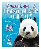 Endangered Animals (Write On)
