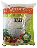#10: More Superior Iodised Crystal Salt, 1kg Pouch