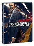 L' Uomo Sul Treno  (4k Hd+Blu-Ray) (Steelbook)