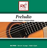 Royal Classics PR40 Set de cordes Nylon pour guitare classique Medium