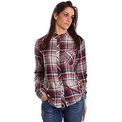 Pepe Jeans , Damen Pumps rot rot XS