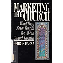 Marketing the Church