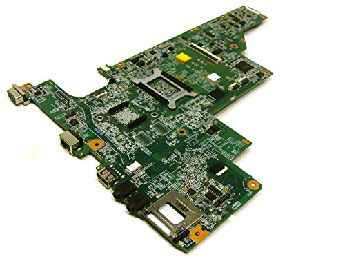 HP 657324-001 2000 G43 Cq43 Laptop Motherboard W / Amd E300 Cpu - G43 Motherboard