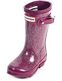 Hunter - Botas de agua de trabajo chica